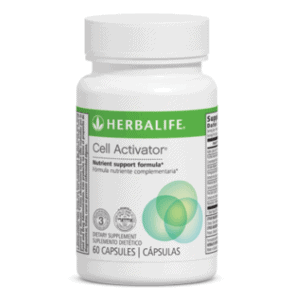 herbalife products for flat tummy