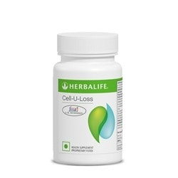 cell u loss herbalife benefits
