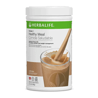 herbalife cafe latte shake