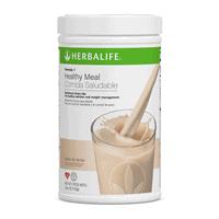 herbalife dulce de leche shake