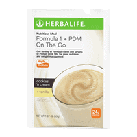 herbalife on the go 24g