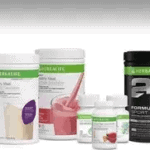 how to order herbalife products online