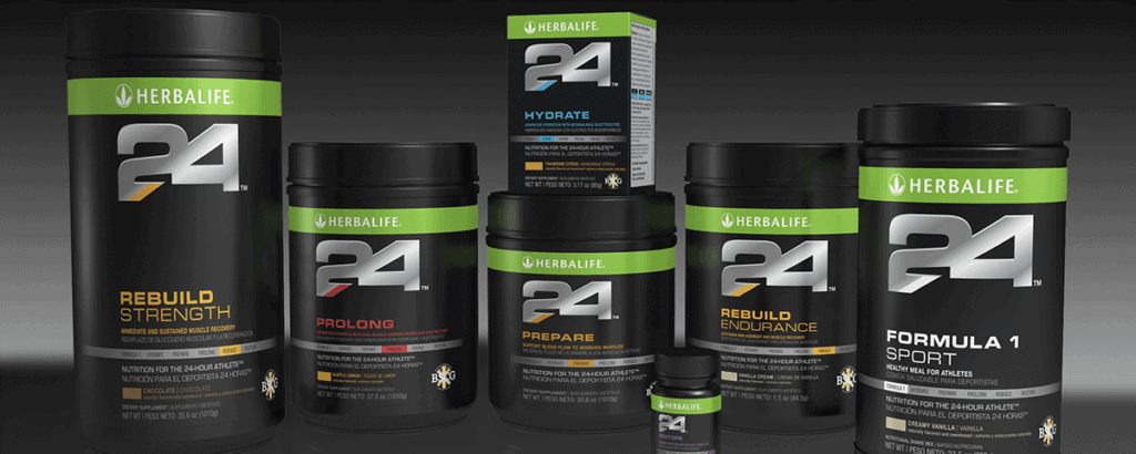 Herbalife 21 Day Challenge Meal Plan