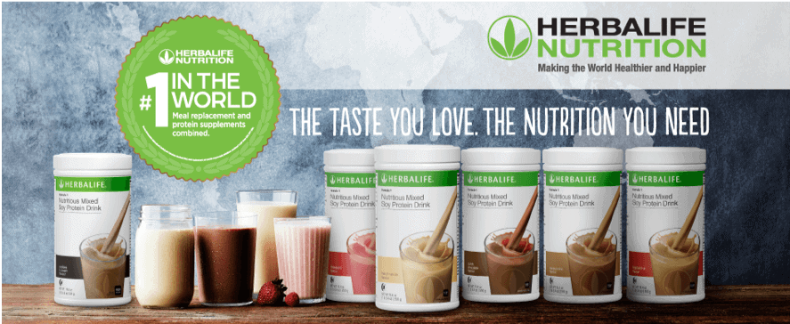 where can I buy Herbalife products