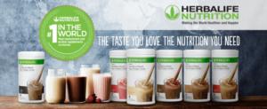 Herbalife Starter Kit 2020