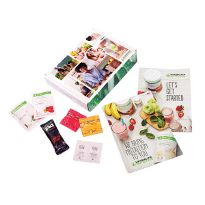 herbalife preferred member pack