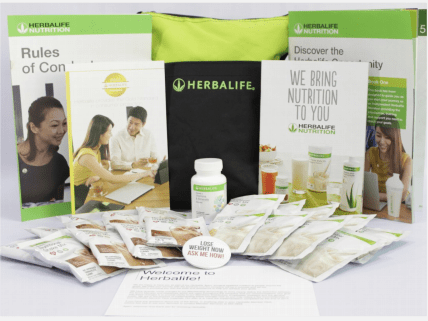How Does Herbalife Tea Burn Calories