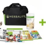 What Comes in Herbalife Preferred Member Kit