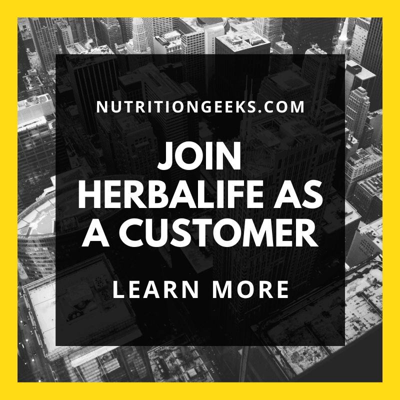 Herbalife Preferred Member