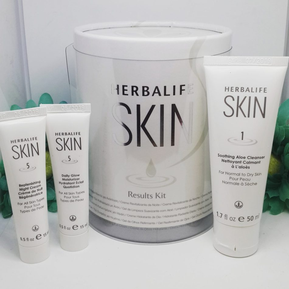 Herbal Life Skin Tips and Benefits
