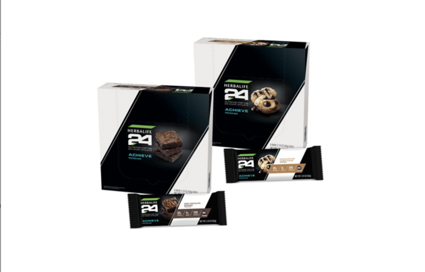 Herbal Life Bars | Protein Tips